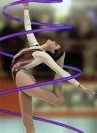 Художественная гимнастика  - высокие требования к организму