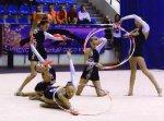 Художественная гимнастика – это многоборье?