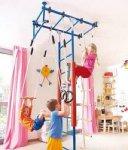 Безопасен ли детский  спортивный  комплекс