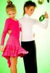 Детям – об истории  танцев