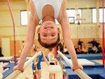 Спорт и  развитие детского организма