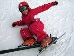 Лыжи для детей: беговые или горные?