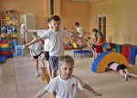 Определение вида спорта для ребенка по телосложению и темпераменту