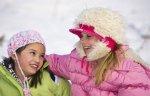 Безопасная экипировка для зимних видов спорта