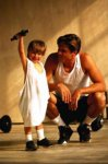 Тонкая грань между физкультурой и спортом