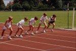 Методики детских тренировок по легкой атлетике