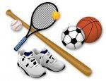 Спортивные товары – отличные подарки