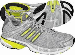 Принципы выбора правильных кроссовок