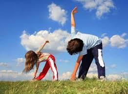 Каким видом спорта заняться ребенку?