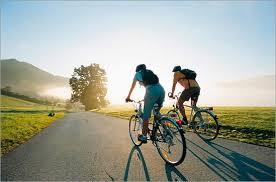 Правила выбора удобного велосипеда